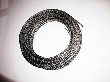 30m x 3mm DYNEEMA ROPE. STRONGEST 3mm ROPE AVAILABLE