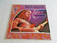 Dave Mason Headkeeper LP 1972 MCA Vinyl Record