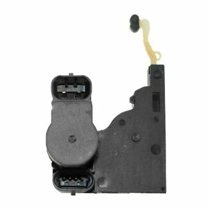 Power Door Lock Actuator Passenger Right RH for Chevy GMC Pontiac Buick Olds