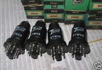 1PCS - ZAEUX KTW63 Vacuum tube - NOS NIB