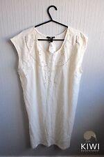 H&M Cotton Mini Casual Dresses for Women