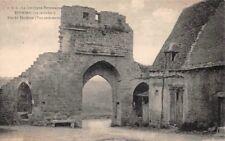DOMME - Porte Delbos