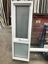 Aluminium Awning Window 1590H X 510W