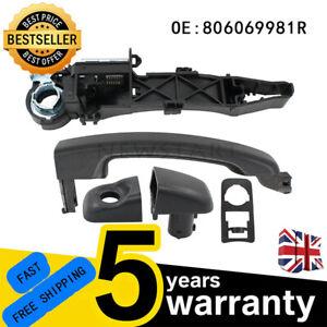 Left Sliding Door Handle&Handle Holder 806069981R LH Side For Renault Master MK3