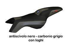 Cubierta de asiento BMW K1300R, K1200R mod. BOSTON CC  por tappezzeriaitalia.it