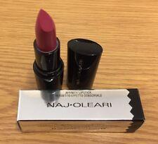 NAJ OLEARI Affinity Lipstick Rubin Red # 90 BNIB