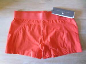 Damen Fitness Shorts High Waist DLS1 Sport Fitnesshose Sporthose Atmungsaktiv