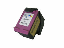 Printenviro Remanufactured Ink Cartridge for HP 302XL Colour F6U67AE F6U67AE
