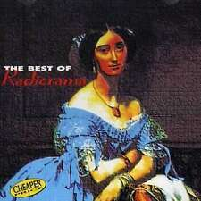 The Best Of Radiorama - Radiorama CD HITLAND