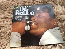 THE BEST OF OTIS REDDING, 1980(dock of the bay) lb 50752