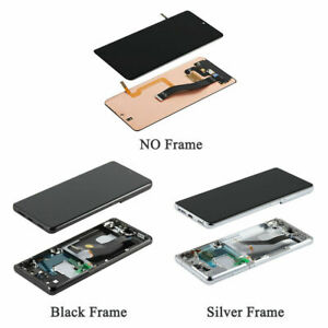OLED Display LCD Touch Screen Replacement For Samsung Galaxy S21 Ultra 5G G988