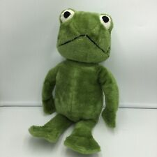 Determined Productions Phineas Frog Plush 1980 20
