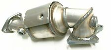 Honda Odyssey 3.5L Front bank2 Manifold Catalytic Converter  2005-2010 Stainless