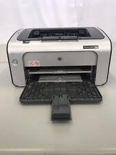 HP LaserJet P1006 Workgroup Laser Printer TESTED FAST SHIPPING