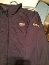 Napapijri Waterproof Coat/Jacket Navy S