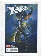 UNCANNY X-MEN #539 - LOSING HOPE! - (8.0) 2011