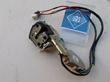 90 Nissan Fairlady 300ZX Z32 LHD Left Driver Door Lock Actuator JDM Z32035