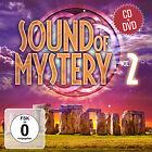 CD DVD Sound Of Mystery 2 von Various Artists CD und DVD Set