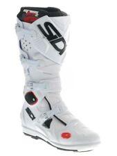 Rubber Upper Sidi Motocross & Off-Road Boots