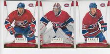 12/13 Panini Rookie Anthology Montreal Canadiens Team Set - Price +