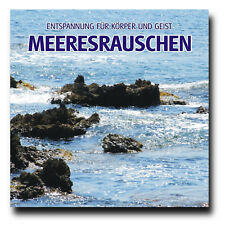 Electric Air Project Meeresrauschen Audio-cd