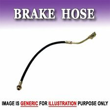 Fits: Brake Hose - Front Left, BH38059 H38059 Chevrolet Blazer / GMC Jimmy BH101