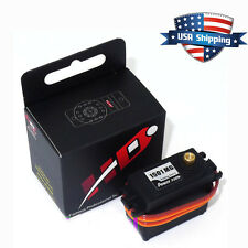 Power HD 1501MG High-Torque Metal Gear Standard Servo for 1/10 1/8 RC Cars