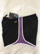 Ladies Work Out Shorts Size Large