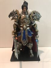 Coreplay CPWF-02 Allied King Varian Wrynn World Of Warcraft 1/6 Figure