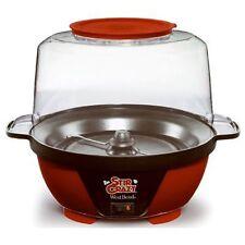 NEW West Bend 82505 Stir Crazy Popcorn Popper 6 Quart FREE SHIPPING