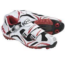 Northwave Razer Men's MTB Shoes White / Red / Black EU 40
