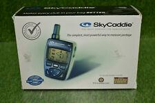 Skycaddie SG2 Golf Rangefinder GPS System