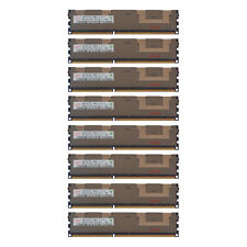 32GB Kit 8x 4GB HP Proliant BL680C DL165 DL360 DL380 DL385 DL580 G7 Memory Ram