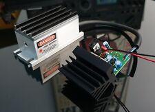 Strahl-korrigiertes Lasermodul 445nm 800mW Analog/TTL modulierbar