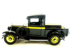 Danbury Mint 1929 Dodge Pickup Black 1:18 with Papers