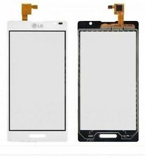 Kit VETRO+ TOUCH SCREEN per LG OPTIMUS L9 P760 P765 per LCD DISPLAY Nuovo Bianco