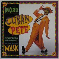 The Mask CD Cuban Peter 1994