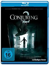 The Conjuring 2, 1 Blu-ray (2016) __ Neu Ovp __