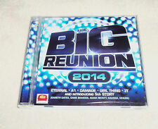 The Big Reunion 2014 ( 2CD )