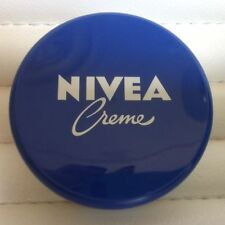 Hidratantes corporales NIVEA crema