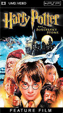 Harry Potter and the Sorcerer's Stone (UMD, 2006) - NEW!!
