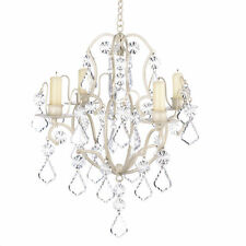 Arts craftsmission style chandeliers ebay dining room aloadofball Images