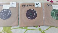 """MADNESS """"  NW5 """"  VINYL 7"""" CD & DVD,ALL UNPLAYED"""