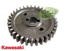 JOHN DEERE 445,425  WITH KAWASAKI FD620D ENGINE, OIL PUMP SPUR GEAR, TRACTOR