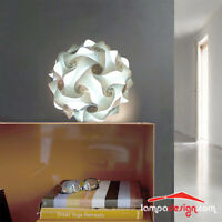 Abatjour tavolo Lampada da terra design glamour salotto camera 25 cm Luce soft