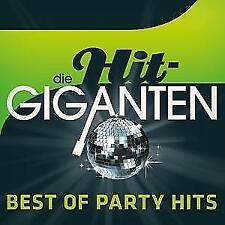 Die Hit Giganten Best of Party von Various Artists (2016)