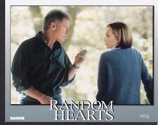 Harrison Ford Kristin Scott Thomas Random Hearts 1999 original movie photo 20854