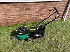 briggs and stratton lawn Petrol mower