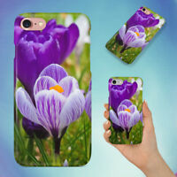 BLOOM BLOOMING BLOSSOM BLUR 35 HARD BACK CASE FOR APPLE IPHONE PHONE
