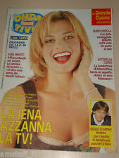 ONDA TIVU=1999/11=SIMONA VENTURA=VIOLA VALENTINO=ANNA MASCOLO=FERNANDO LOPEZ=
